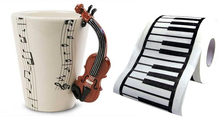 regalos para musico
